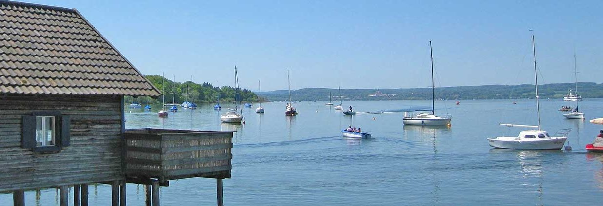 Ammersee Camping & Tourismus-Informationen